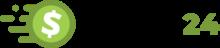 Швидкий кредит України Logo