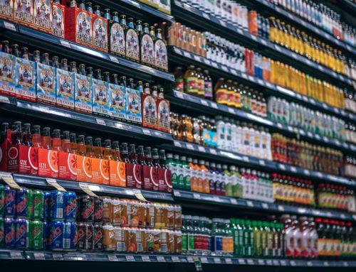 Покупки у супермаркеті – як зекономити час та гроші