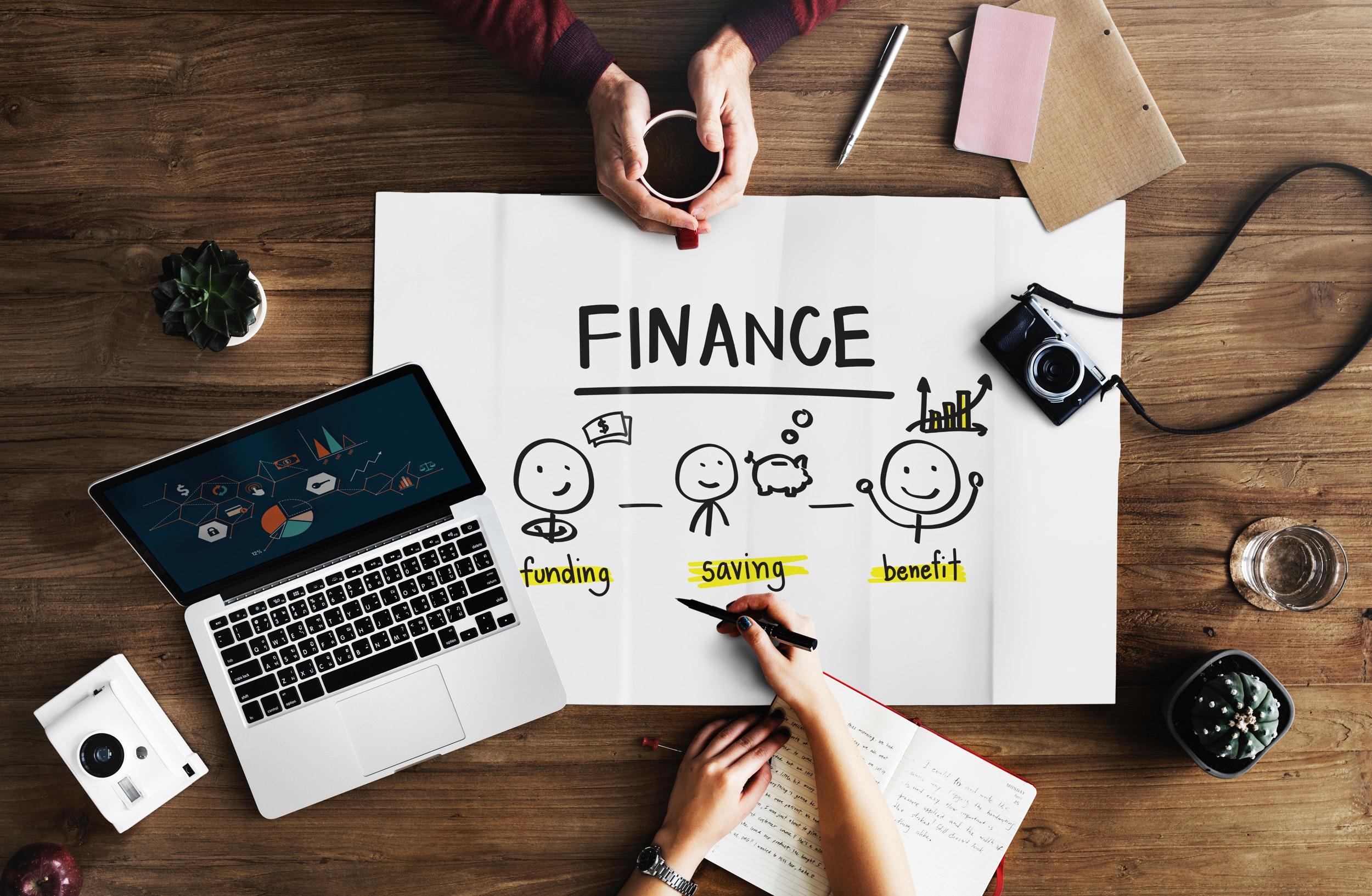 економія фінансів