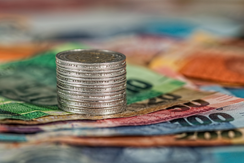 валюта особистих накопичень
